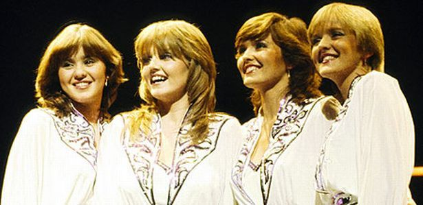 Bernie Nolan: I was worried my sisters would take me away