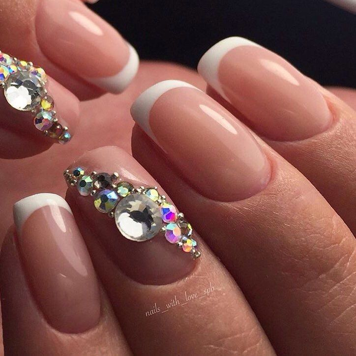 Nail Art #2484 - Best Nail Art Designs Gallery   Autumn nails, Nail ...