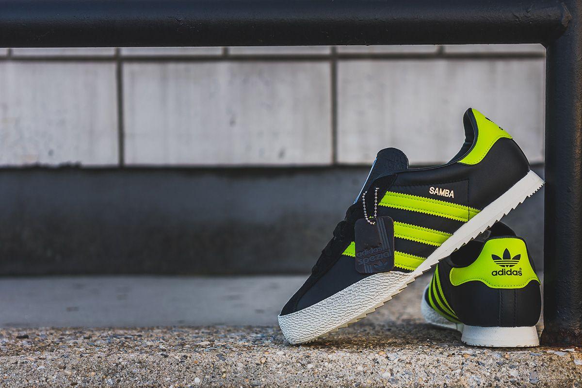 adidas Originals Spezial Drops the