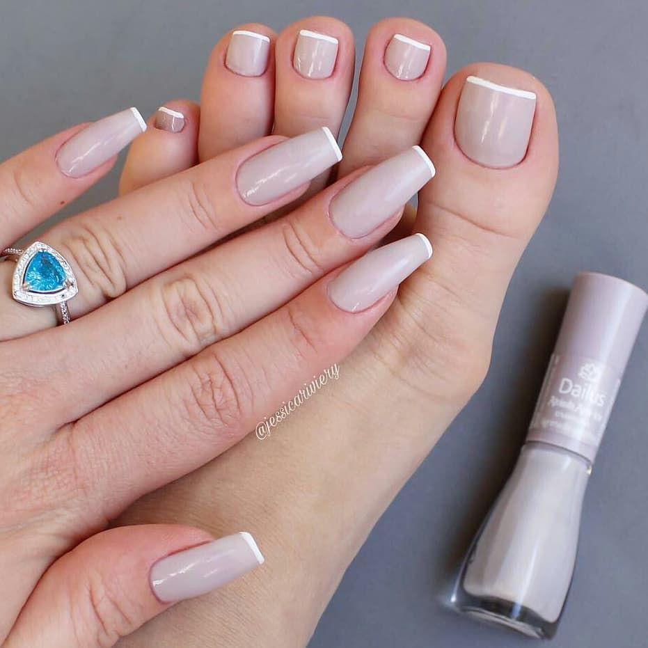 Pin de Katja Bungić em Hair and nails | Unhas perfeitas