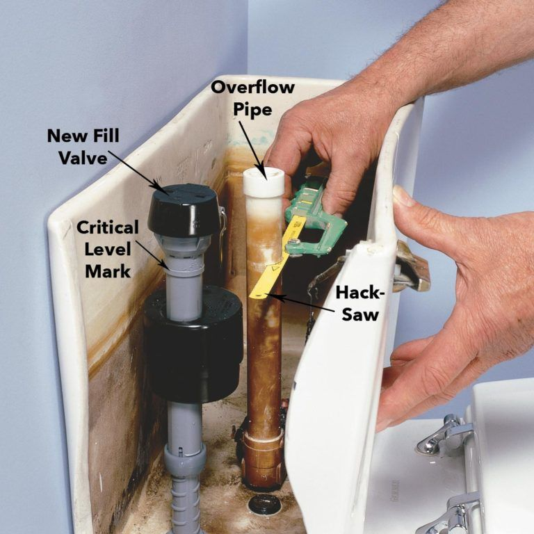 How To Fix A Running Toilet Toilet Repair Toilet Installation