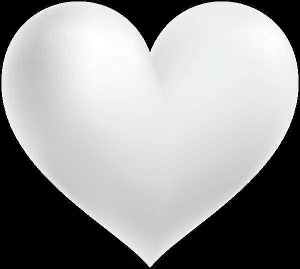 White Heart Png Clipart Clip Art White Heart Heart Wallpaper