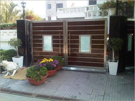 29af372827eee8349a87665f63d4fa6f - Get Simple Gate Design For Small House In India Images