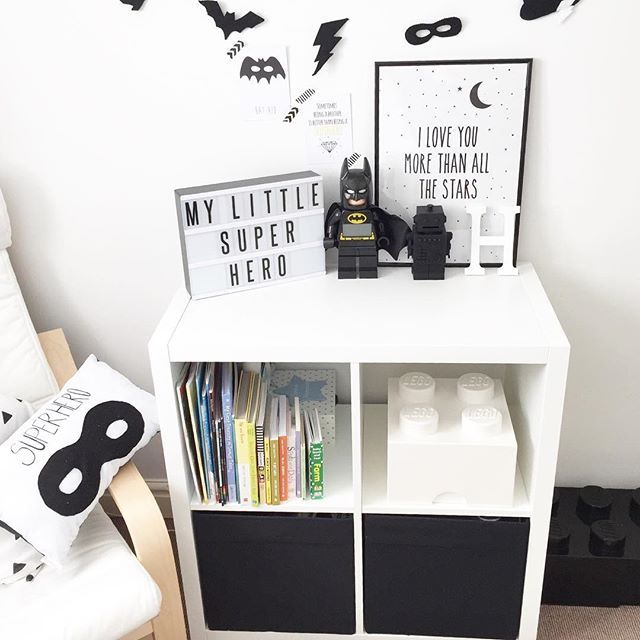 A LITTLE HOME UPDATE | Monochrome, Kids rooms and Room