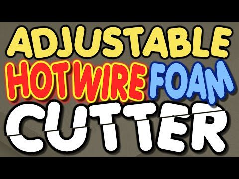 29af4a41b642a6ed4da960d0ddbb8624 how to diy hot wire foam cutter scroll table christmas village Hot Wire Foam Cutter Home Depot at eliteediting.co
