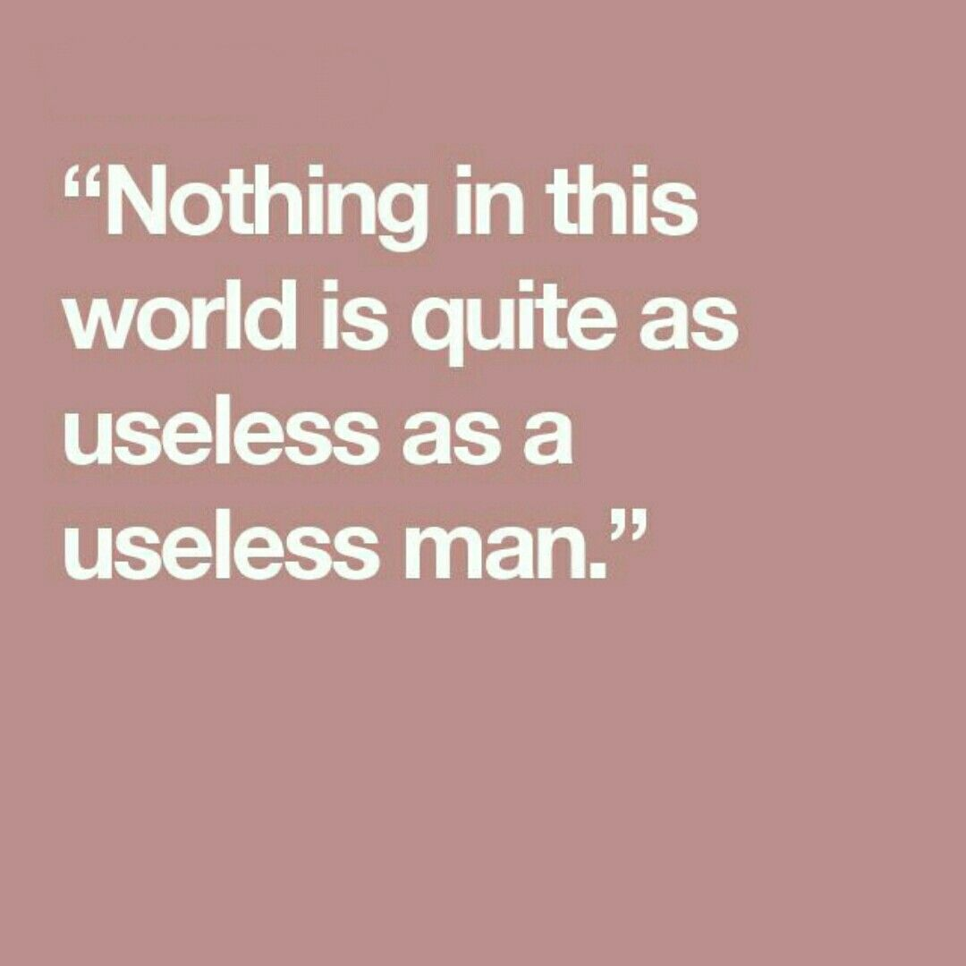 Image result for Image of a useless man