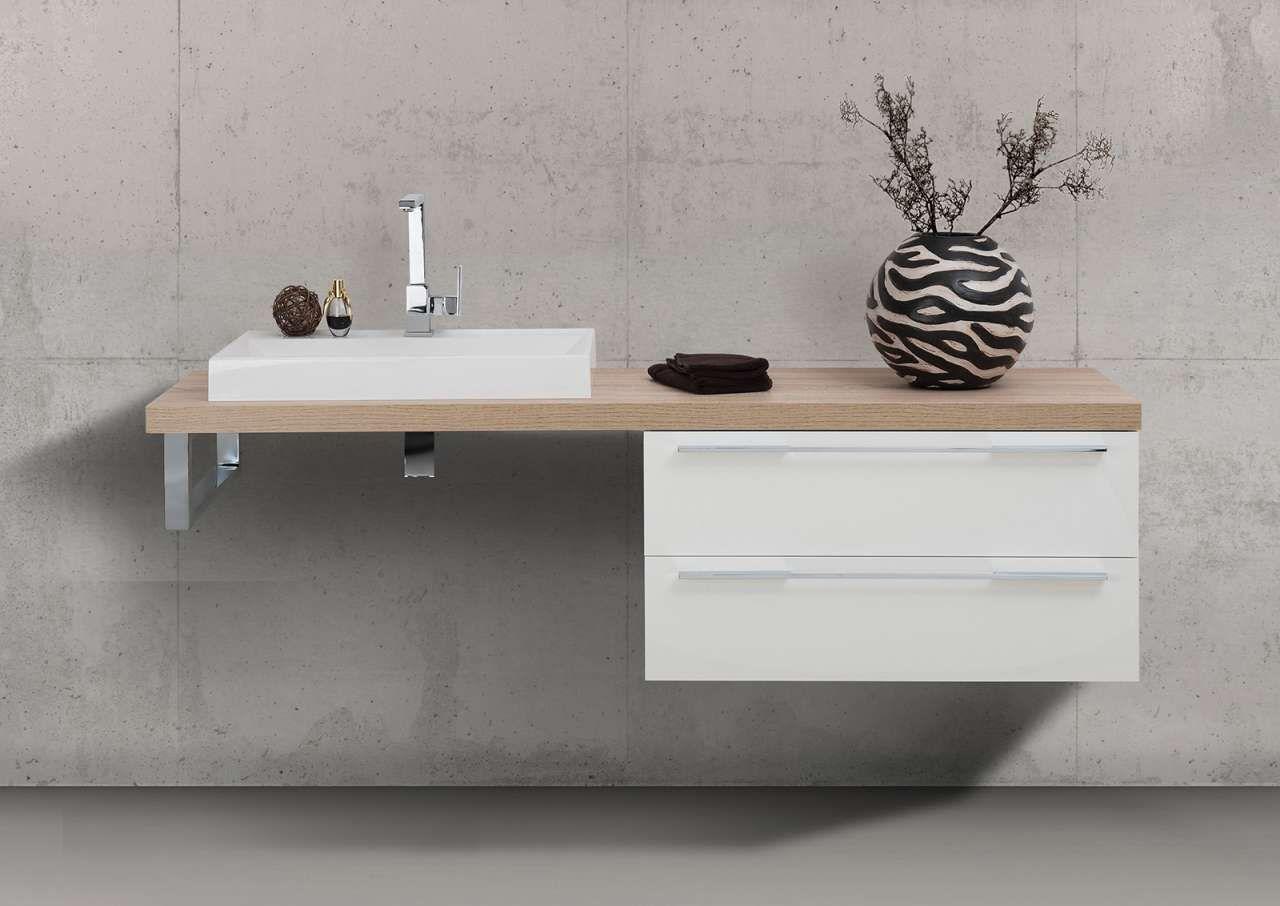 Badezimmermöbel Unterschrank ~ Badmöbel nach maß waschtischplatte mit unterschrank konsolenträger