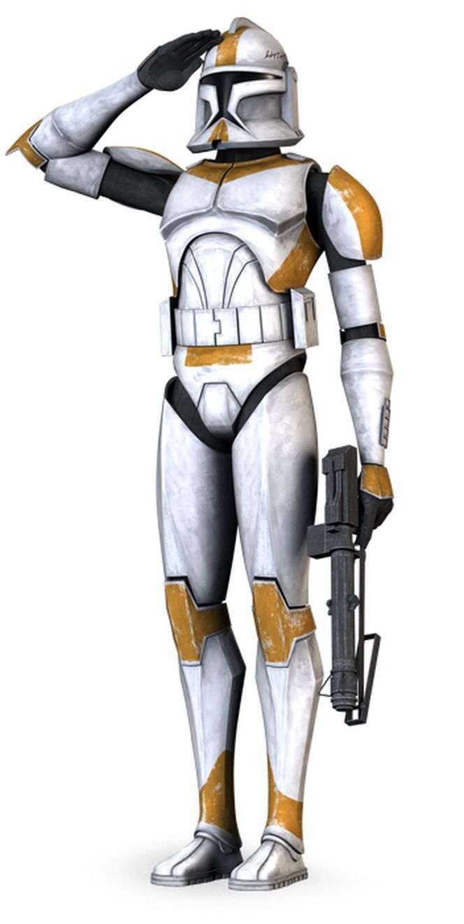 repin if you realized that the storm troopers never it a single