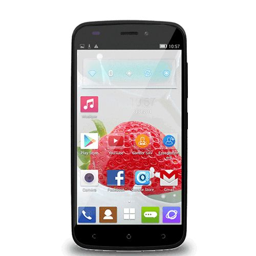 Prix Mobile Condor C5 Algérie | wvdvdfvdvfvc | Smartphone