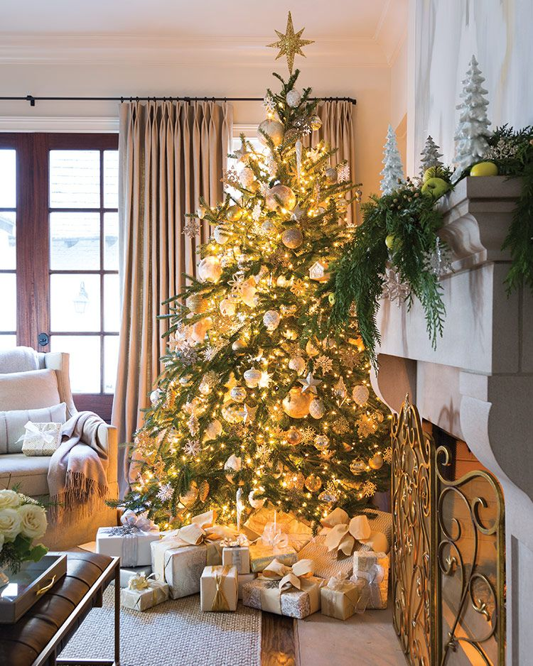 7 of Our Favorite Christmas Trees Christmas tree, Southern ladies