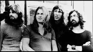 I MITI DELLA MUSICA: I mitici Pink Floyd in una foto degli anni settant...