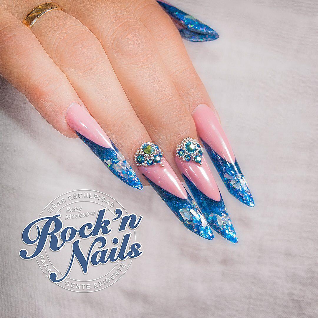 Pin by T on Nails | Swag nails, Nails, Nail designs