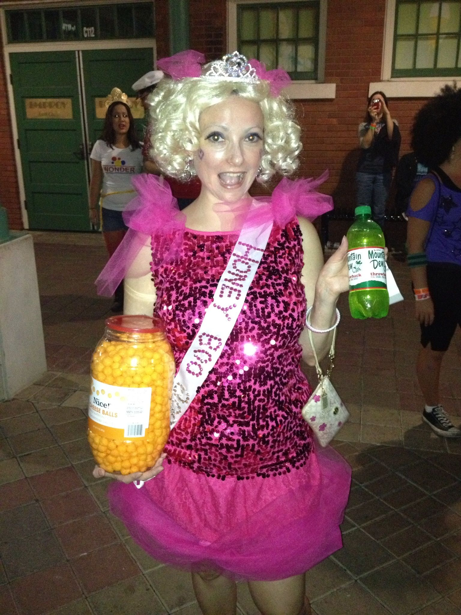Honey Boo Boo Halloween costume. this is what you should go as this year  sc 1 st  Pinterest & Honey Boo Boo Halloween costume. this is what you should go as this ...