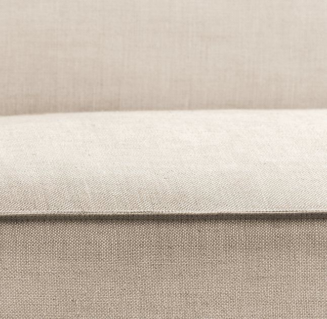 Fabric By The Yard Perennials Performance Classic Linen Weave
