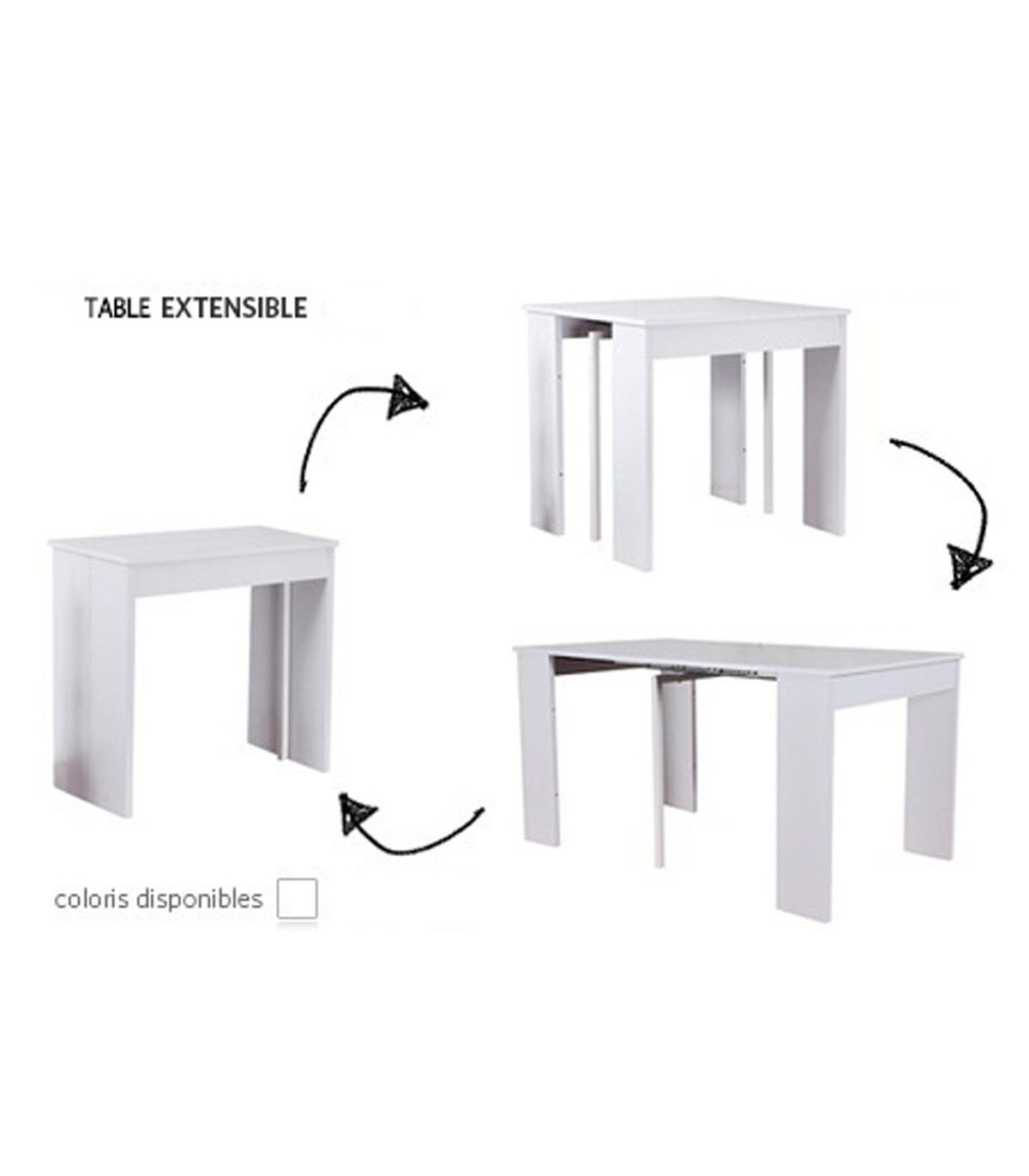 But Console Extensible Table Console Extensible Extenzi Baydesign Canada Home Pinterest