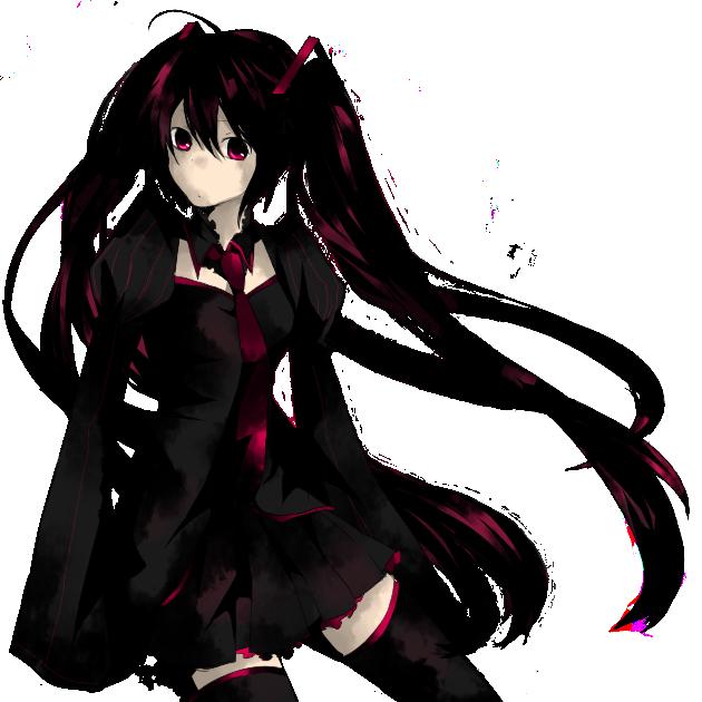 Hatsune Miku Hatsune Miku Hatsune Vocaloid