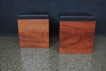 Timber Seating Storage Cubes Cube Storage Seating Timber