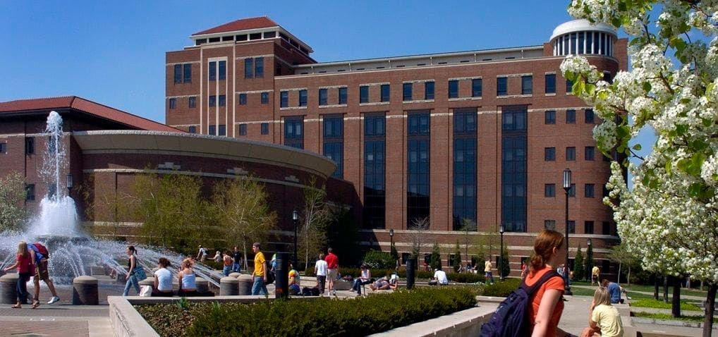 Purdue University bans Netflix, other streaming services for