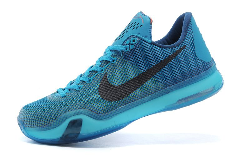 more photos 21a65 fd9db ... sweden nike kobe 10 5 am flight shoes black lightblue price air jordan  shoes new jordan