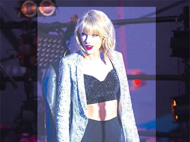"""I got: """"Nothing To Shake Off Here!"""" (10 out of 10! ) - How Well Do You Know Taylor Swift Lyrics?"""