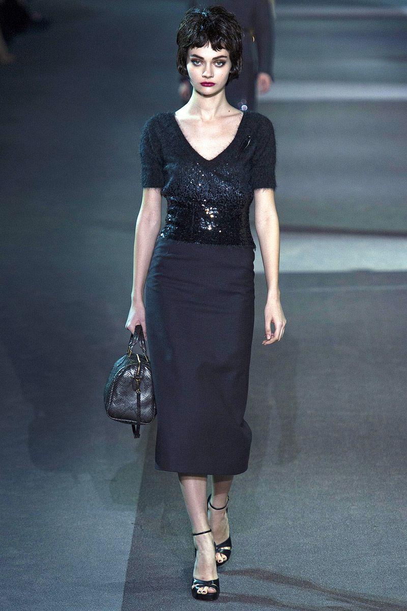 Louis Vuitton Outono 2013 RTW - Review - Semana de Moda - Runway, desfiles e coleções - Vogue - Vogue