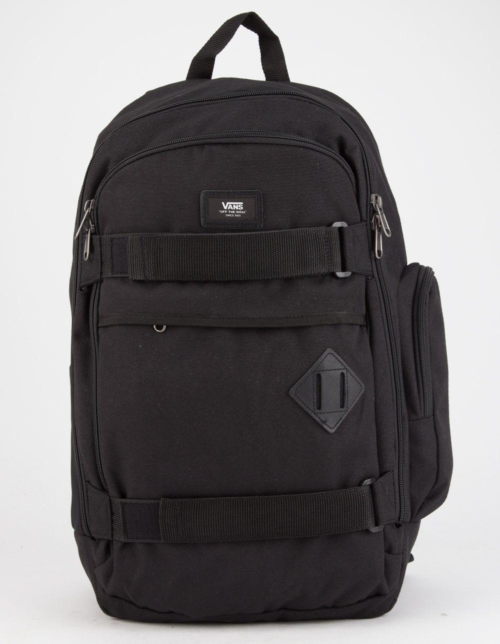 f1ccaa61f13 VANS Transient III Skate Backpack | backpacks in 2019 | Skate ...