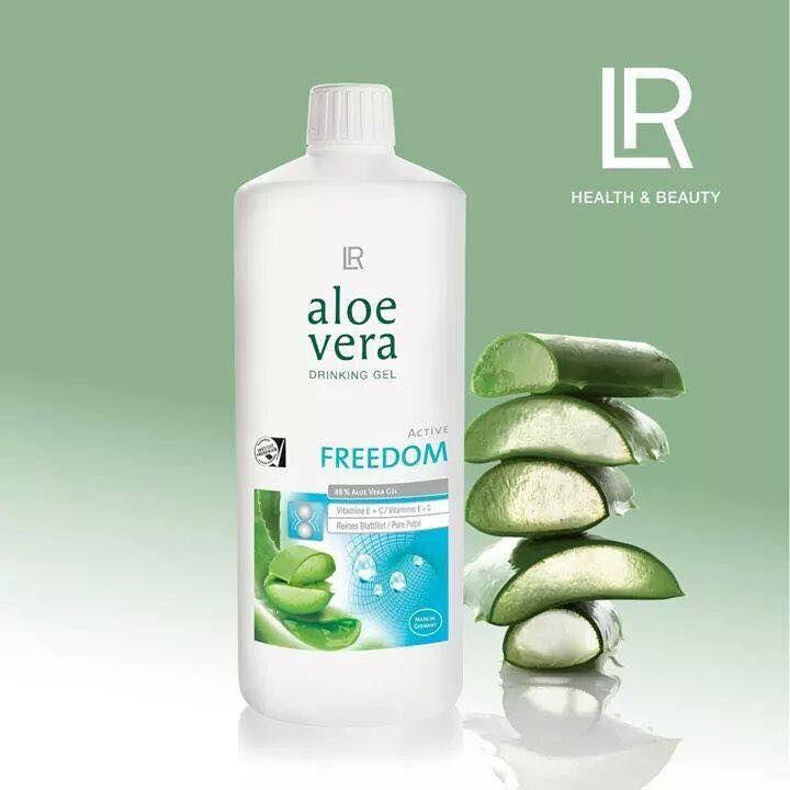 Aloe Vera drank Freedom. Bevat 89% pure bladgel. Freedom is aanbevolen bij de sporters en de mensen en dieren met gewrichtsproblemen!