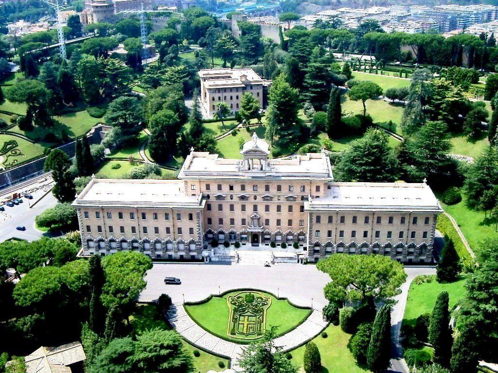 29b071d7cf5064d374ea1d9b555d826d - Vatican Gardens And Vatican Museums Tour