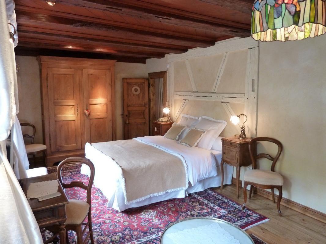 Chambre D Hotes Le Schaeferhof A Murbach Haut Rhin