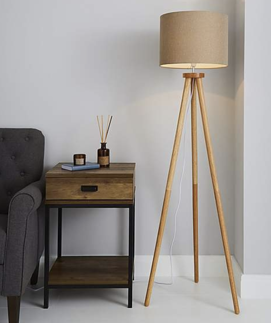 Dunelm S Living Room Lighting Ideas Are Show Stealing