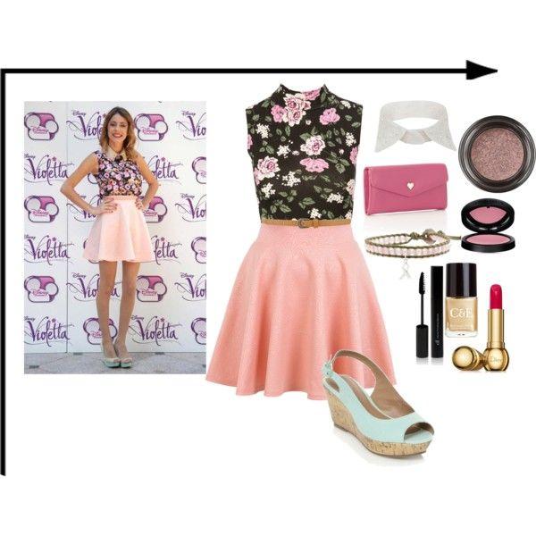 Fashion Polyvore Martina Soesel Iskanje Google Outfits Pinterest
