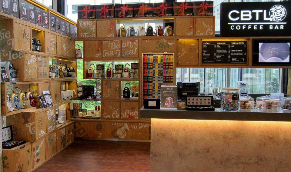 Cbtl Coffee Bar Malaysia
