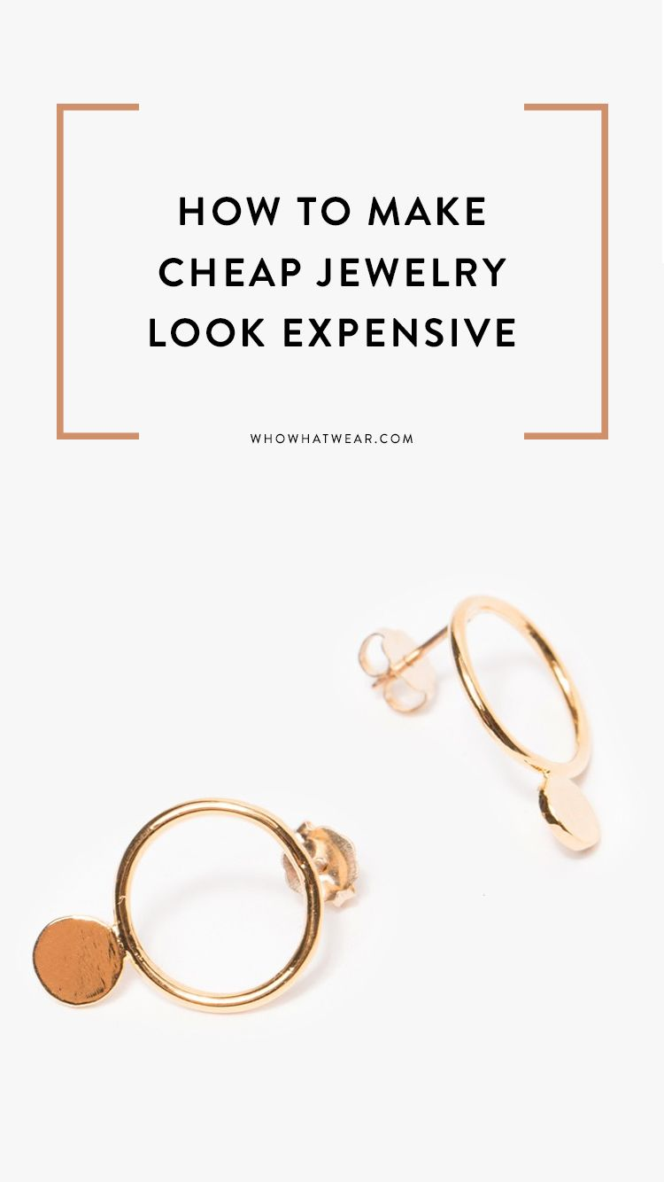 How to Make Cheap Jewellery Look More Expensive