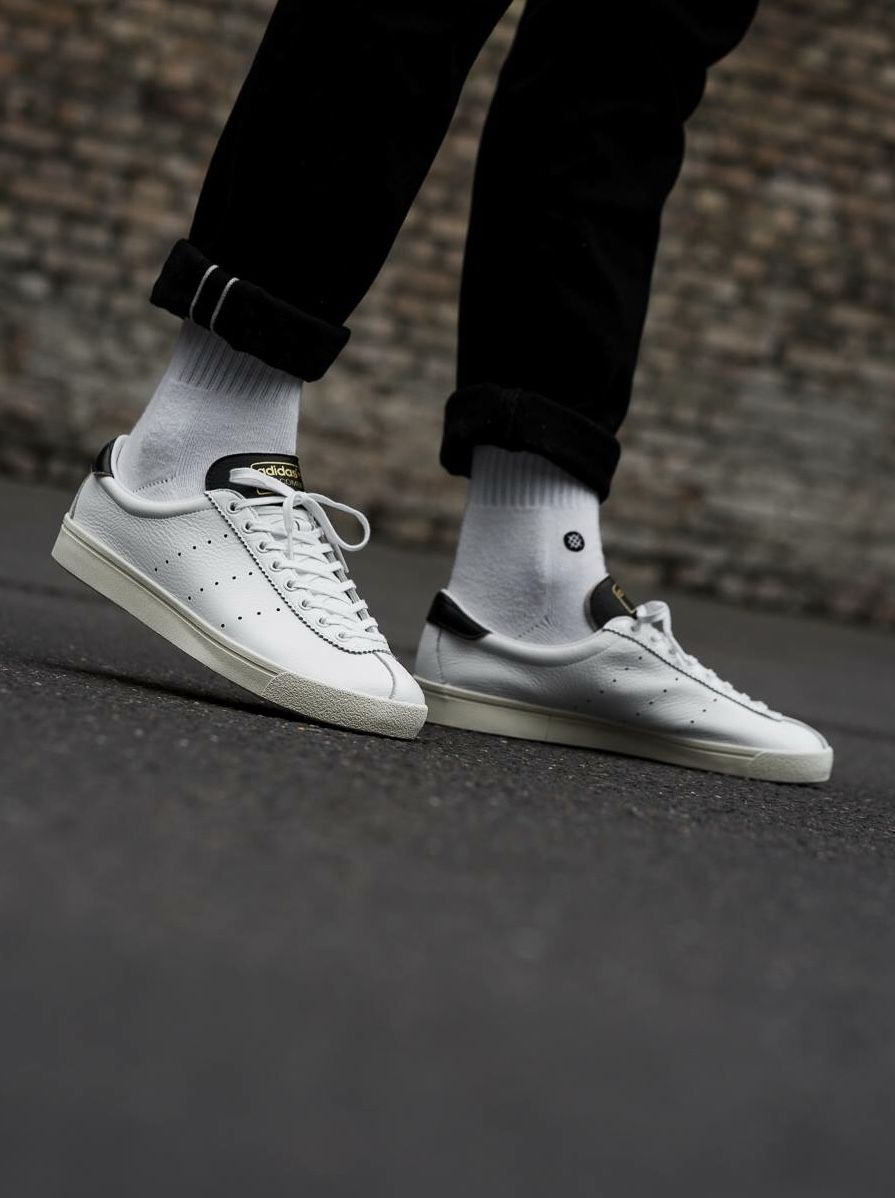 adidas Originals Lacombe | Shoes en 2019 | Vetements et Jott