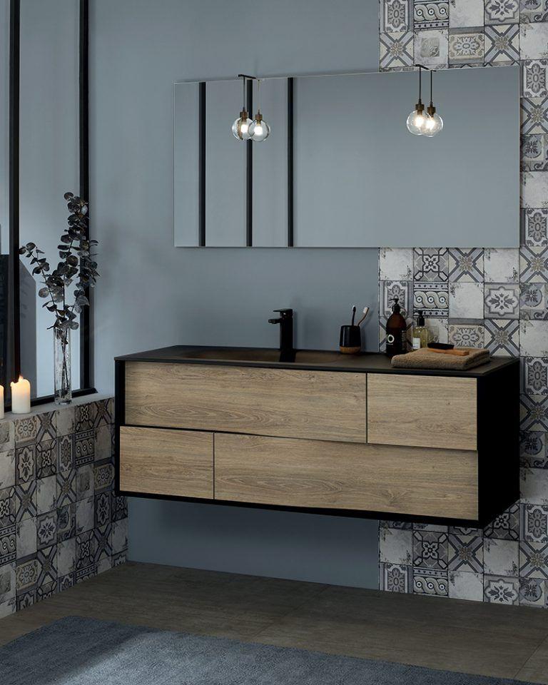 34++ Deco salle de bain industriel ideas