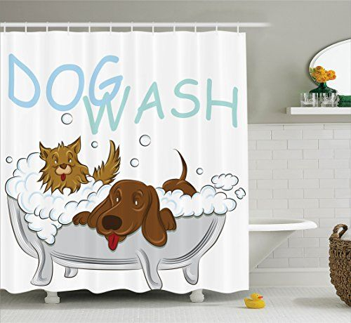 Pin By Kimberly D On House Ideas Cute Shower Curtains Bathroom