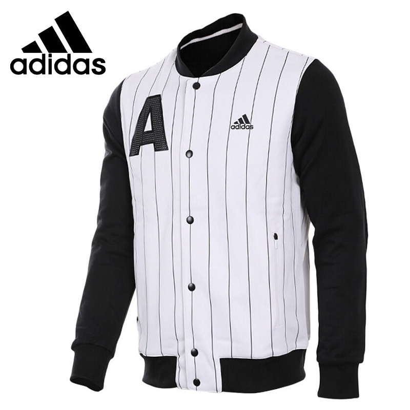 (107.34$)  Watch more here - http://ainzu.worlditems.win/all/product.php?id=32756386707 - Original  New Arrival  Adidas ATHLETICS ITEMS Men's Reversible jacket  Sportswear
