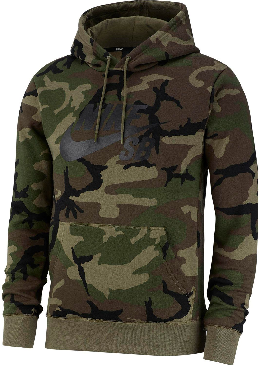 Predownload: Nike Sb Icon Pullover Hoodie Nike Clothes Mens Mens Outfits Designer Jackets For Men [ 1500 x 1068 Pixel ]