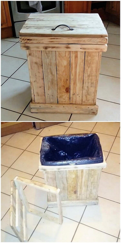 unique wood finishing ideas