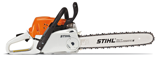 Made In Usa The Stihl Ms 251 C Be Chainsaw
