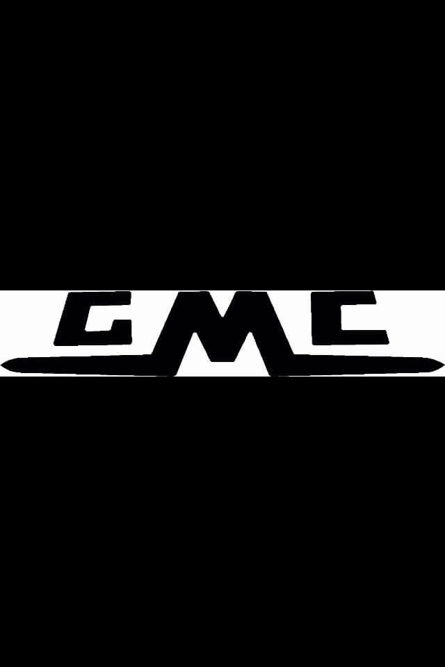 Classic Gmc Logo Classic Gmc Gmc Trucks Gmc