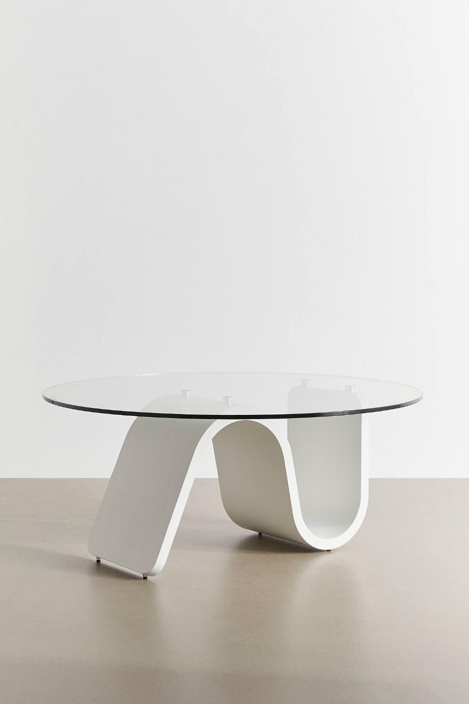Bettie Glass Coffee Table Glass Coffee Table Coffee Table Urban Outfitters Coffee Table [ 1500 x 1000 Pixel ]