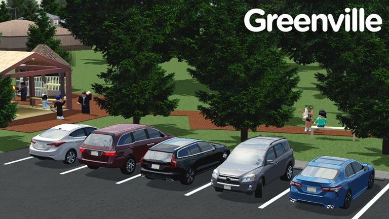 8 3 New Cars Greenville Beta Roblox Greenville New Cars Roblox
