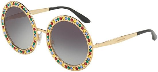32c22ef49a2d Buy Dolce   Gabbana Mambo Dg 2170b Sunglasses online