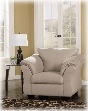 Furniture Living Room Cincinnati Darcy Chair Ashley Furniture Living Room Ashley Furniture