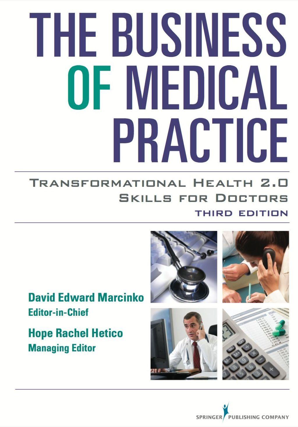 The Business of Medical Practice (eBook Rental) Medical