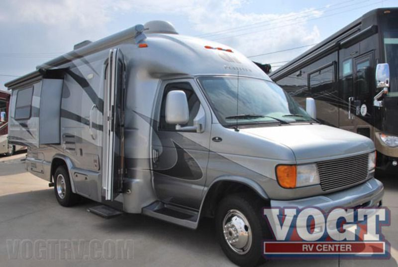 2007 Coach House Platinum 232XL for sale Fort Worth, TX