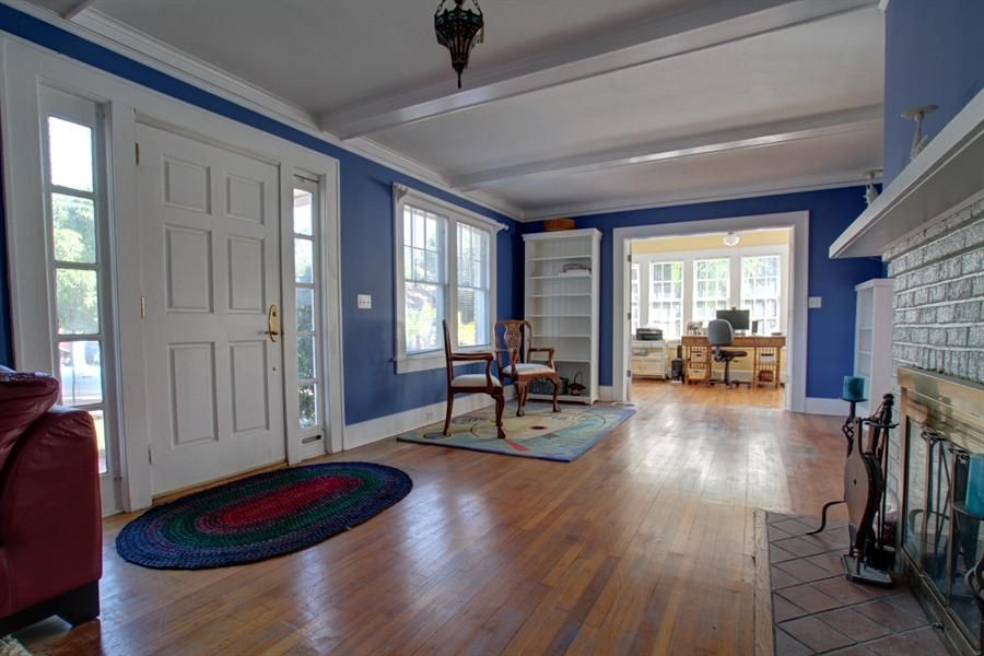 Dutch Colonial Interior Colonial Style Homes