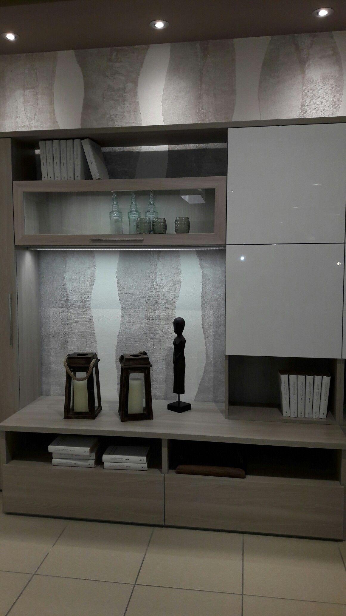 Mondo convenienza mobile tv 180 cm   decorazioni & casa   Pinterest