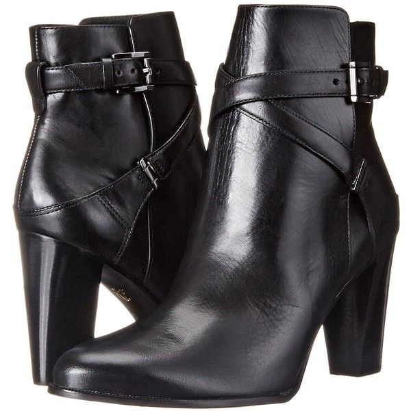Vince Camuto Women's Otis Boot (1,205 PEN) ❤ liked on Polyvore featuring shoes, boots, chukka boots, women shoes and famous footwear